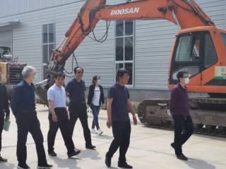 衡水桃城报废车收车站图文展示