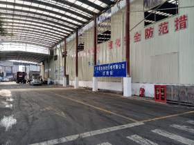 广州报废车收车站车管所远程监管过线区